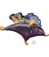 """42"""" Jumbo Aladdin Foil Balloon"""