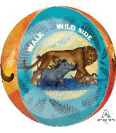 "16"" Lion King Orbz Foil Balloon"