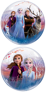 "22"" Frozen Bubble Balloons (Movie II)"