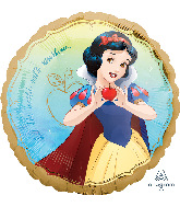 "18"" Snow White Once Upon A Time Foil Balloon"