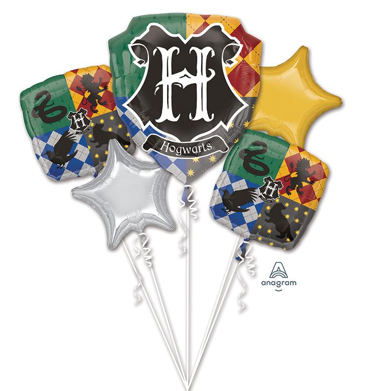 Bouquet Harry Potter Foil Balloon