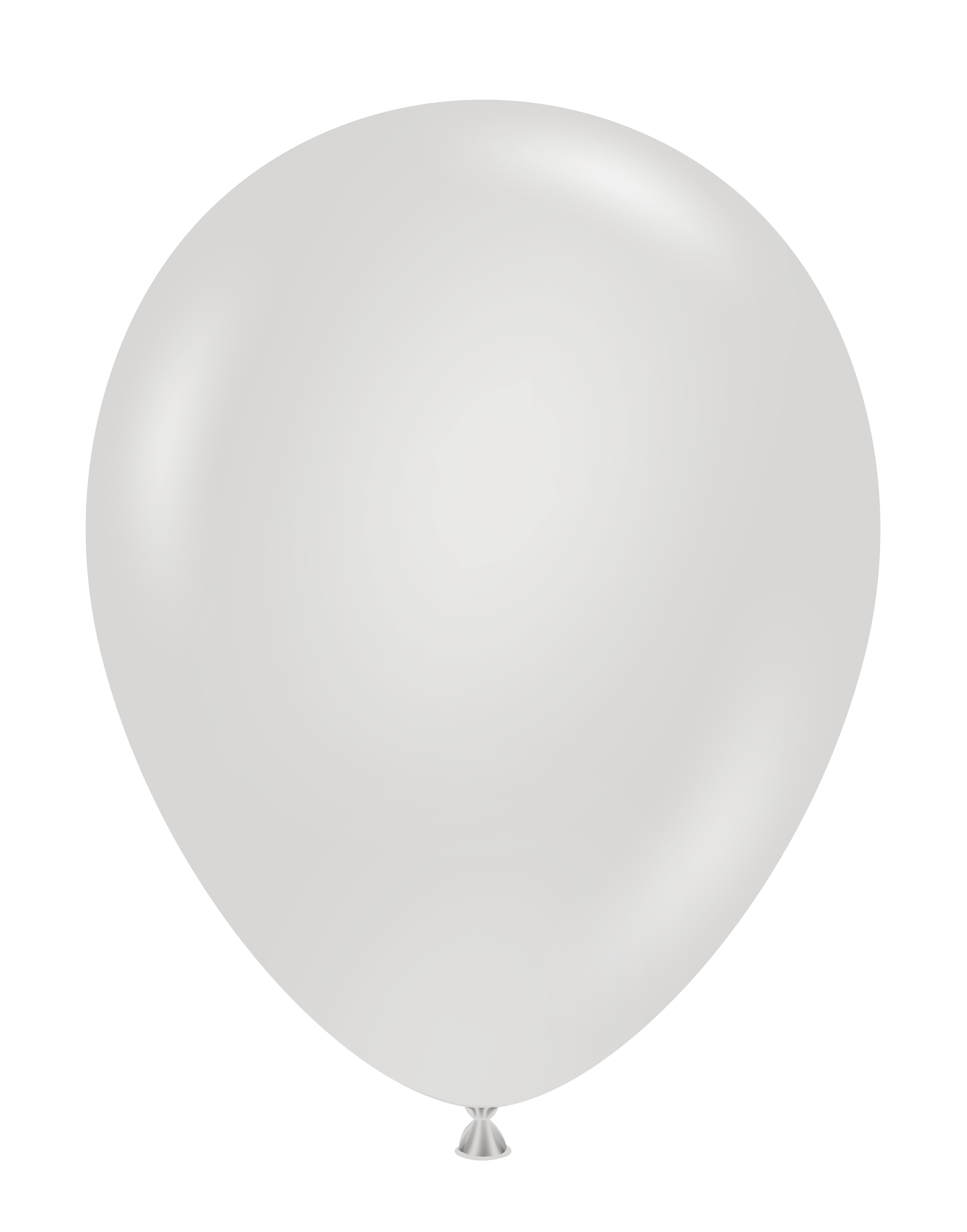 11 Inch Tuftex Latex Balloons (100 Per Bag) Fog