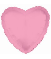 "18"" CTI Brand Pink Heart"