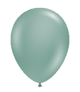 "24"" Willow Latex Balloons 5 Count"