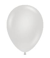 "24 ""Fog Latex Balloons 5 Count Brand Tuftex"