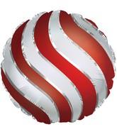 "17"" Tree Ornament Foil Balloon"