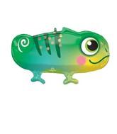 """22"""" Chameleon Foil Balloon"""