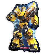 Transformers Mylar Balloons