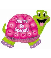 """31"""" You're So Special Turtle"""