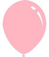 """5"""" Deco Light Pink Decomex Latex Balloons (100 Per Bag)"""