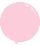 """36"""" Deco Taffy Pink Decomex Latex Balloons (5 Per Bag)"""