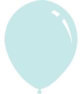 """5"""" Deco Sky Blue Decomex Latex Balloons (100 Per Bag)"""