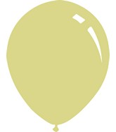 "5"" Metallic Champagne Decomex Latex Balloons (100 Per Bag)"