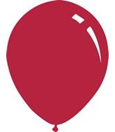 "5"" Metallic Fuchsia Decomex Latex Balloons (100 Per Bag)"