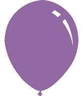 """5"""" Deco Lilac Decomex Latex Balloons (100 Per Bag)"""