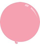"36"" Deco Baby Pink Decomex Latex Balloons (5 Per Bag)"