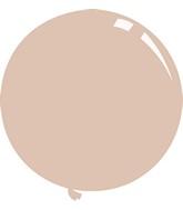 """36"""" Deco Blush Decomex Latex Balloons (5 Per Bag)"""