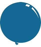 """36"""" Deco Royal Blue Decomex Latex Balloons (5 Per Bag)"""