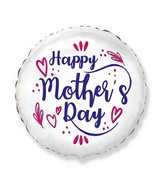 """18"""" Mothers Day Foil Balloon"""