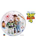 "22"" Single Bubble  Balloon Toy Story 4"