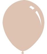 """5"""" Deco Blush Decomex Latex Balloons (100 Per Bag)"""