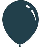 "5"" Metallic Midnight Blue Decomex Latex Balloons (100 Per Bag)"