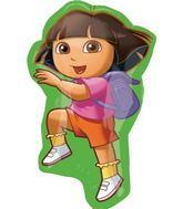 "28"" Dora the Explorer Mylar Balloon"
