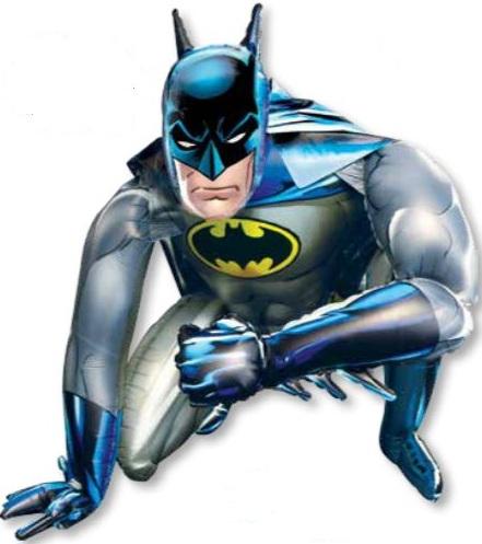 "44"" Air-Walker Batman Balloon"
