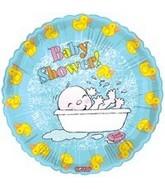 "18"" Baby Shower Bliss Balloon"