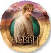Hobbit Balloons Mylar Balloons