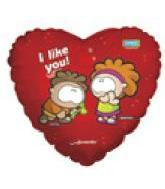 "18"" Wero & Wamba ""I Like You"""