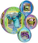 Monster University Mylar Balloons