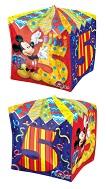 "16"" Mickey Age 5 UltraShape Cubez"