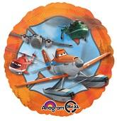 """28"""" Planes Fire & Rescue"""
