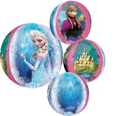 "16"" Disney Frozen Orbz"