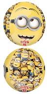 """16"""" Despicable Me Orbz Mylar Balloon"""