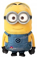 "43"" Airwalker Despicable Me Minion Balloon"