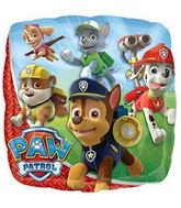 Paw Patrol Balloons Mylar Balloons