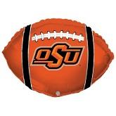 "21"" Oklahoma State University Football"