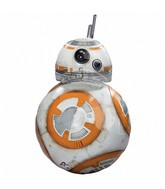 "33"" x 20"" Star Wars the Force Awakens BB8"