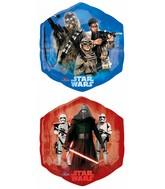 "23"" Star Wars The Force Awakens"