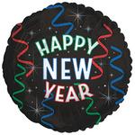 "17"" Happy New Year"