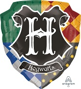 Harry Potter Mylar Balloons