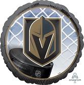 """18"""" Las Vegas Golden Knights NHL Balloon"""