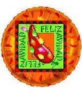 """18"""" Feliz Navidad Lights"""