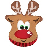 "26"" Reindeer"