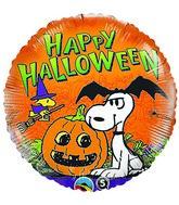 Snoopy/Peanuts Mylar Balloons