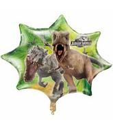 """28"""" Jurassic World Jumbo Balloon"""