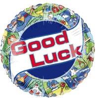 "18"" Good Luck Balloon"