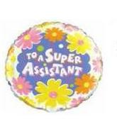 """18"""" Super Assistant (Slightly Damaged)"""